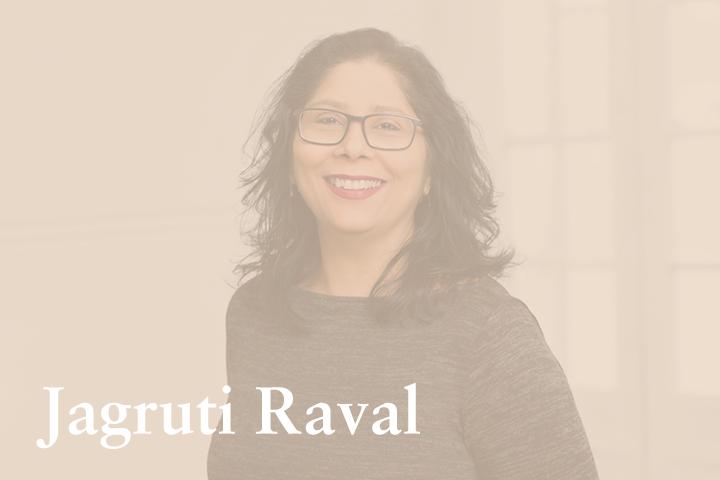 Jagruti Raval link to profile page