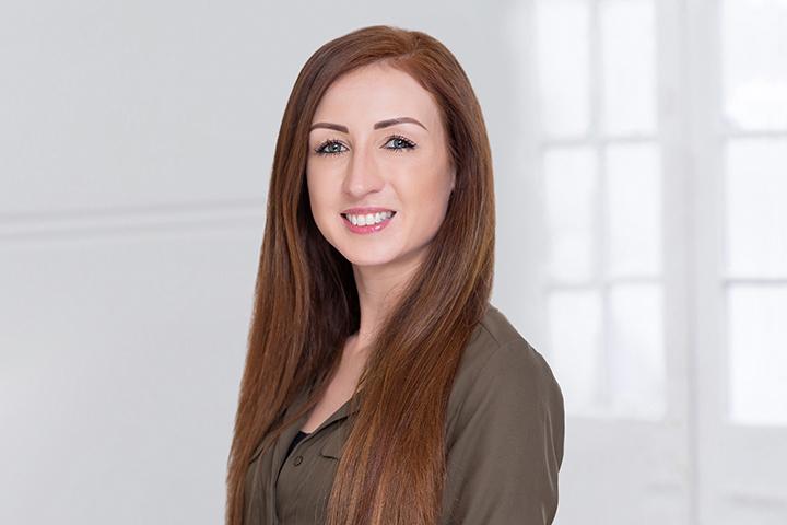 Lisa Mesgian